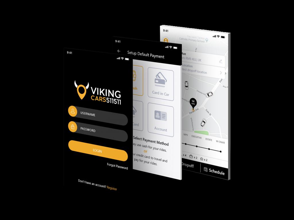 VikingCars-SLough-App